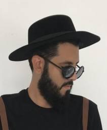 Chapéu unissex