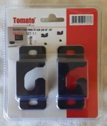 Suporte Universal Fixo - Tvs Led - Lcd - Tomate