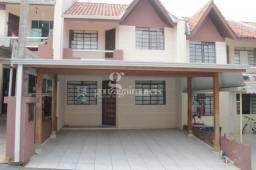 Casa à venda com 3 dormitórios em Alto boqueirão, Curitiba cod:407