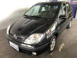 Renault Scenic Privilege automático - 2007