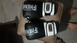 Luva Box/Muay Thai 12oz