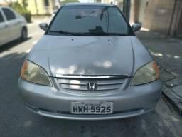 Civic 2001 automatico - 2001