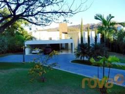Casa de condomínio à venda com 5 dormitórios cod:NOV235650