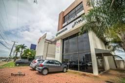 Prédio inteiro à venda em Condomínio cidade empresarial, Aparecida de goiânia cod:60208259