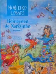 As Reinações de Narizinho - Vol. 01