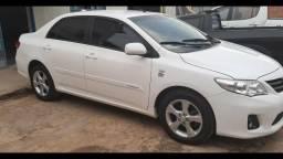 Corolla Automático 12 13 - 2013