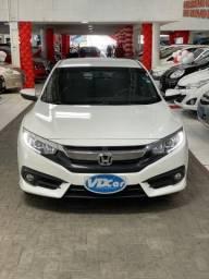 Civic EX CVT - 2017