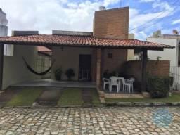 Casa de condomínio à venda com 3 dormitórios em Emaús, Parnamirim cod:10714