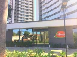 Apartamento com 2 dormitórios para alugar, 72 m² - parque jamaica - londrina/pr