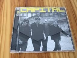 CD Capital Inicial Eu Nunca Disse Adeus (2007)