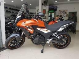 Honda CB 500 2019 R$27.000,00 - 2019