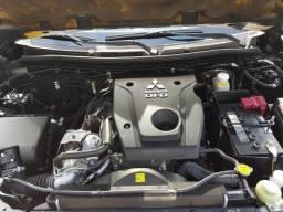 L200 triton sport 18-19 turbo Diesel somente venda ! - 2018
