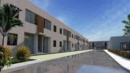Apartamentos em prédio com infraestrutura completa. Financia