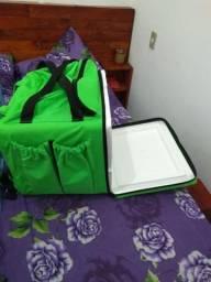 Beg mochila pra entrega ZAP *