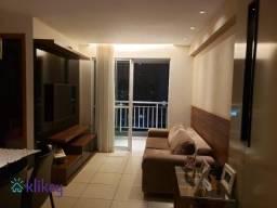 Apartamento à venda com 2 dormitórios em Fátima, Fortaleza cod:7465