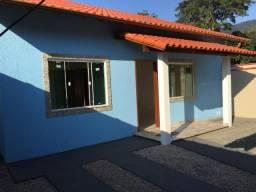 Guapimirim Casa 3Qts Nova com Rgi e Habite-se