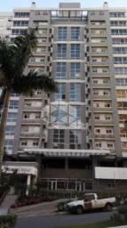 Apartamento à venda com 1 dormitórios em Jardim do salso, Porto alegre cod:AP15533