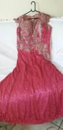 Vestido para festa ou casamento 020b95cc83203