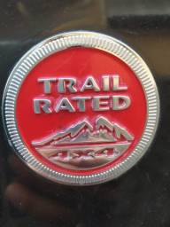 Renegade Trailhawk 2016