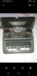 Máquina datilografica