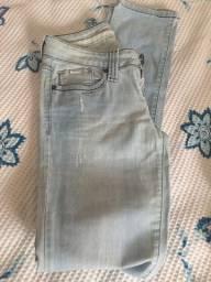 Calça jeans - Siberian