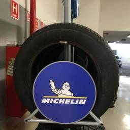 Pneus Michelin 205/60/R16 Nissan kicks ,corolla,creta.