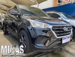 Hyundai Creta Attitude 2019 Automática!! Garantia de Fabrica!!