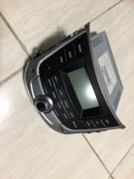 Rádio Original Do Hb20 Com USB Bluetooth(som)