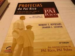 Pai Rico Profecias - Livro incrível