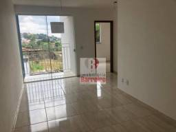 Título do anúncio: Apartamento à venda, 48 m² por R$ 179.000,00 - Centro - Ibirité/MG