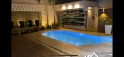 Casa à venda, 4 quartos, 2 suítes, 9 vagas, Centro - Primavera do Leste/MT