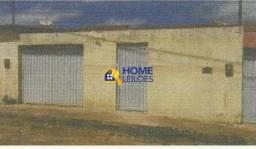 Casa à venda com 2 dormitórios em Centro, Custódia cod:56120