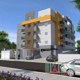 Apartamento à venda com 2 dormitórios em Saguaçu, Joinville cod:362