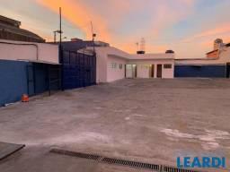 Terreno para alugar em Vila guilherme, São paulo cod:618890