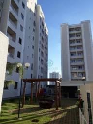 Apartamento com 02 quartos e armários para alugar, 48 m² por R$ 950/mês