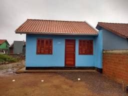 Casa para aluguel, 1 quarto, 2 vagas, Berto Círio - Nova Santa Rita/RS