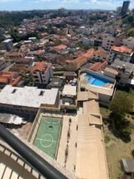 Apartamento para aluguel, 2 quartos, 2 vagas, Campo - Barbacena/MG