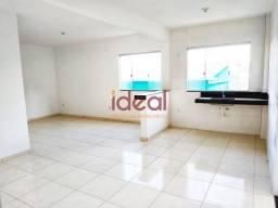 Apartamento à venda, 2 quartos, 1 vaga, Maria Eugênia - Viçosa/MG