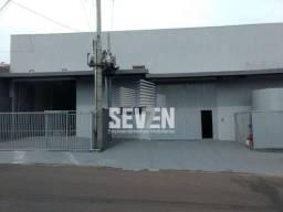 Galpão/depósito/armazém para alugar em Vila engler, Bauru cod:6384