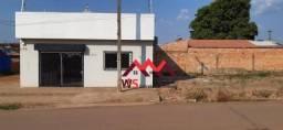 Ponto à venda, 80 m² por R$ 300,00 - Cidade do Lobo - Porto Velho/RO