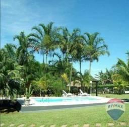 Chácara com 1 dormitório à venda, 3000 m² por R$ 580.000,00 - Recreio Uirapuru - Cosmópoli