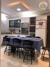 Apartamento com 2 dormitórios à venda, 75 m² por R$ 250.000,00 - Bom Retiro - Joinville/SC