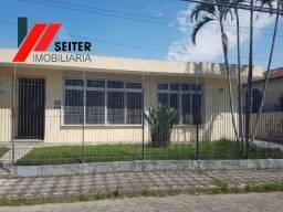 Ampla casa com viabilidade comercial Capoeiras