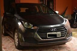 Hyundai HB20 Comfort 1.0 semi-novo - 2017
