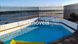 Apartamento à venda com 3 dormitórios em Centro, Linhares cod:827762