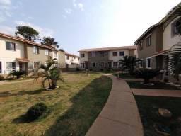 Sobrado à venda, 3 quartos, 1 vaga, Parque Residencial Rita Vieira - Campo Grande/MS