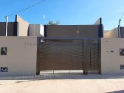 Casa à venda, 1 quarto, 2 vagas, Parque Residencial Rita Vieira - Campo Grande/MS