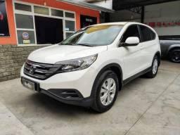 CRV 2014/2014 2.0 LX 4X2 16V FLEX 4P AUTOMÁTICO