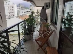 Apartamento à venda com 3 dormitórios em Botafogo, Rio de janeiro cod:886428