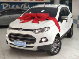 ECOSPORT 2012/2013 1.6 FREESTYLE 16V FLEX 4P MANUAL